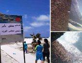 أخبار المحافظات.. غطاس يروى تفاصيل مرعبة من شاطئ النخيل