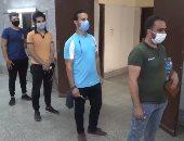 مدن جامعة القاهرة تواصل استقبال الطلاب المغتربين مع بدء امتحانات نهاية العام