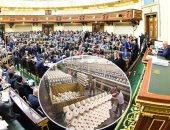 البرلمان يستند على المادة 152 من الدستور لإرسال جنود القوات المسلحة خارج البلاد