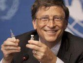 بيل جيتس: متفائل بلقاحات فيروس كورونا وأتوقع توفرها بحلول فبراير