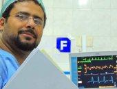 وفاة أخصائى قلب بمركز القلب بالمحلة متأثرا بإصابته بفيروس كورونا