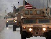 واشنطن ترسل رتلا عسكريا يضم 50 آلية تحمل عتادا ومواد لوجستية إلى سوريا