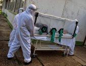 159 إصابة جديدة بفيروس كورونا فى ألمانيا