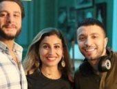 """المخرج أحمد موسى يعلن انتهاء تصوير فيلم """"30 مارس"""""""