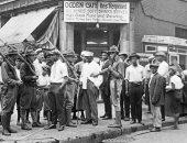 العنصرية والوباء معا.. قصة الصيف الأحمر فى أمريكا سنة 1919