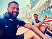 الريان القطري يطلب التعاقد مع محمد علي حارس يد الزمالك