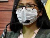 رئيسة مجلس الشيوخ فى بوليفيا تصاب بكورونا بعد إصابة الرئيس ووزيرة الصحة