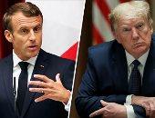 """بوادر حرب تجارية عالمية جديدة.. أمريكا تفرض رسوم 25 % على واردات فرنسية ردا على ضرائب """"باريس"""" على الخدمات الرقمية.. الاتحاد الأوروبى يدعو للمفاوضات.. وواشنطن ترد: ضرائبكم تستهدف شركات تكنولوجيا أمريكية"""