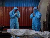 حصيلة الإصابات بفيروس كورونا حول العالم تتخطى 13 مليونا