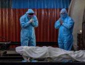 المكسيك تتخطى إيطاليا لتصبح رابع أكبر بلد فى عدد ضحايا كورونا
