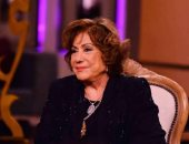 سميحة أيوب ضيفة حلقة الليلة من برنامج its show time على قناة cbc