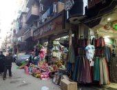 محافظ الشرقية يأمر برفع الإشغالات من الميادين والشوارع الرئيسية