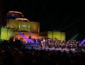 نسبة الحجز فى الدورة الـ29 لمهرجان الموسيقى العربية تتجاوز 70% قبل الافتتاح
