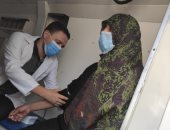 12088 مواطنا بالشرقية يستفدون من خدمات مبادرة الرئيس لعلاج الأمراض المزمنة