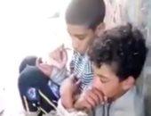 تجديد حبس المتهم بتعذيب طفلين لسرقتهما عجلة بقرية بالشرقية 15 يوما