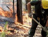 روسيا تنشر غيوما اصطناعية لمحاربة حرائق الغابات فى سيبيريا