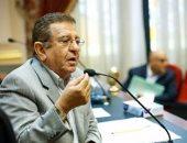 """برلمانى يوضح كيف تحكم الأهواء ممارسات """"إعلام الإرهابية"""" ضد مصر"""