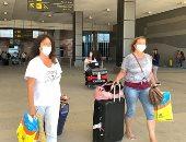 الأربعاء.. وفد روسى يتفقد الإجراءات بمطار الغردقة استعدادا لعودة الطيران
