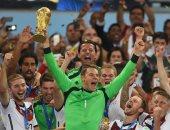زي النهاردة.. جوتزه يقود ألمانيا للقب مونديال 2014 على حساب الأرجنتين