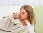 اعراض صداع الجيوب الانفية أبرزها الألم والضغط