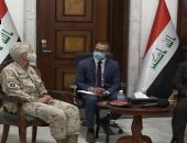 العراق والناتو يناقشان تطوير آليات العمل المستقبلي في تدريب القوات العراقية