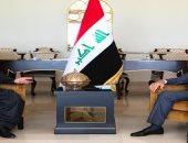 رئيس العراق يجتمع بأمير الجماعة الاسلامية الكردستانية لبحث العلاقات مع بغداد