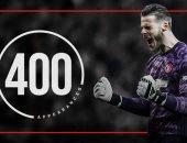 مان يونايتد ضد ساوثهامبتون.. دي خيا يصل للمباراة 400 بقميص الشياطين الحمر