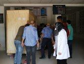 صحة الشرقية: المجتمع المدنى دعم مستشفى الصالحية الجديدة بجهاز أشعة مقطعية