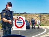 إسبانيا تعزل 7 ولايات فى كتالونيا بسبب 200 ألف حالة إصابة جديدة بكورونا
