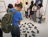 متحف فى طوكيو يعلن إمكانية سرقة محتوياته ونهبه اللصوص فى 10 دقائق (فيديو)