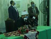 وزير الأوقاف: كل العاملين فى مشروع صكوك الأضاحى لا يتقاضون مقابلا ماديا