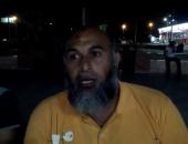 صور.. رئيس الإنقاذ البحرى بالإسكندرية يتوقع ظهور جثمان طالب كفر الشيخ على سطح البحر اليوم