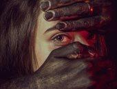"""""""خط أحمر"""".. فوتوسيشن عن وجع البنات من التحرش يعكس الرعب والصدمة والكتمان"""