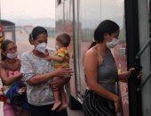 نساء فنزويلات هاربات من الازمة الاقتصادية يتعرضن لانتهاكات وسط انتشار وباء كورونا.. 7% من المهاجرات على الحدود الكولومبية يتعرضن للعنف الجنسى والاتجار.. ارتفاع جرائم القتل 28.7% ..101 حالة حمل بين المراهقات