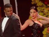صديقة كريستيانو رونالدو تستعيد ذكرياتها مع رقصة التانجو الشهيرة.. فيديو وصور