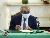 تموين الإسكندرية: بدء الأوكازيون السنوى واستخراج التصاريح خلال أسبوعين