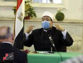وزير الأوقاف: الهجرة النبوية المشرفة أعظم نقطة تحول فى تاريخ الإسلام