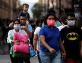 المكسيك تتجاوز 700 ألف حالة إصابة بكورونا