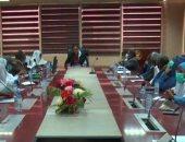 وزيرة المالية السودانية: اعتماد التعامل الإلكترونى فى الأداء المالى