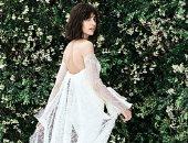 البنطلون والجمبسوت موضة لعروس صيف 2020.. ممكن تستغنى عن الفستان؟