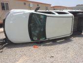 أعمال شغب لعمال شركة عمانية.. ووكيل وزارة الإعلام:اختاروا العنف بعد قرار تسريحهم
