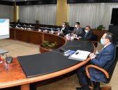 وزير البترول يعلن المرحلة الثانية لبرنامج رفع كفاءة العاملين بقطاع التعدين