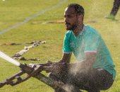 ميدو جابر: هناك لاعبين يفتعلون الأزمات لكسب الشهرة وبيشبهونى بوليد سليمان