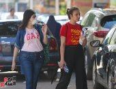 طلاب الثانوية العامة بالجيزة: الفرنساوى سهل وإجراءات الوقاية لم تؤثر على الوقت