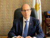 انعقاد جولة المشاورات السياسية بين مصر وأوزباكستان