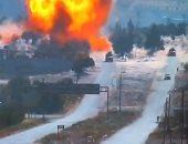 مقتل 5 على الأقل فى انفجار قرب رأس العين بسوريا