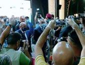 رئيس الحكومة العراقية يصل كربلاء لافتتاح عدد من المشاريع