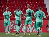 موعد مباراة ريال بيتيس ضد الريال في الدوري الإسباني والقنوات الناقلة