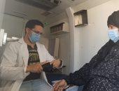 صحة الشرقية : إقبال على مبادرة علاج الأمراض المزمنة وتقديم العلاج لأكثر من 13800مواطن