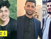 القضاء الإيرانى يوقف حكم إعدام 3 شباب شاركوا فى احتجاجات العام الماضى